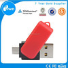 wholesale alibaba OTG mini usb flash drives/hot now OTG Dual USB 2.0