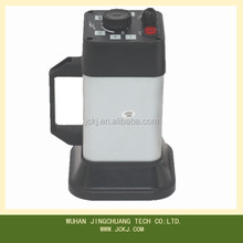 Portable digital plug-in stroboscope DT316P with fan