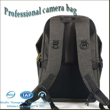 Durable for SLR canvas Custom logo printed water resistant dry bag