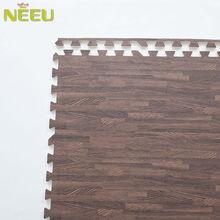 EVA wood floor for house decoration