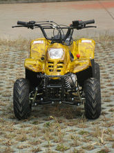 ELECTRIC START 4 STROKE 50CC MINI QUAD ATV WITH AUTOMATIC ENGINE