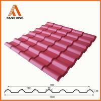 metro plastic spanish roofing tiles for sale