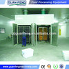 tray dryer price / tunnel dryer/ sausage drying machine