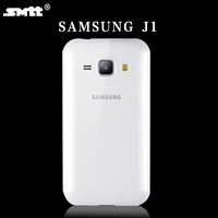 Ultrathin tpu Material Back Cover Case For Samsung Galaxy J1 J100 Mobile Phone Case