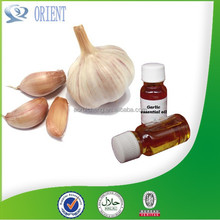 pickled garlic in oil for best sale