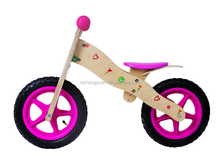 from reliable supplier Early Learning Walking Bicycle Children Balance Bike