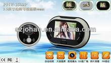 Top sale Peepholes viewer lcd 3.5 for home security