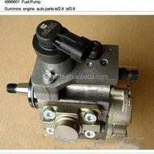 auto diesel engine opel astra fuel pump 4988769 3281838 3928144 3966155 3970881