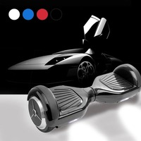 Easy Rider Electric Scooter 2 Wheels Powered Smart Drifting Self Balance Scooter