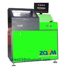 Common rail CRDI injector test bench ZQYM-418B CR diesel injection test kit fuel injector tester