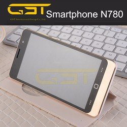 "2015 New Aliexpress.com Low Cost 5"" no brand smart phone N780"