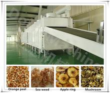 Changzhou mushroom drying equipment