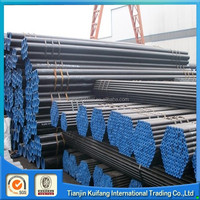 API 5L Steel Pipe/Anti-Corrosion And Insulation Pipe