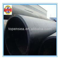 Steel pipe buyer from the world