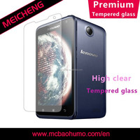 mobile phone used best price high quality screen protector for lenovo p780