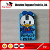 Donald Duck Design Phone Case For Samsung Note 4 Case Silicone Case