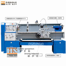 C6136 / 6136 Metal Horizontal tornos