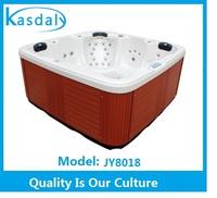 JY8018 rectangular hot spa tub,japan free hot tub, spa sex massage hot tub