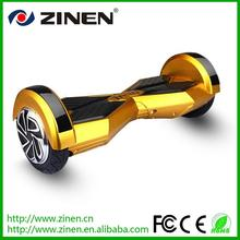 Newest Stylish 2 Wheel Self Balance Scooter Smart Cheap Electric Scooter with Bluetooth Music and Remote Control