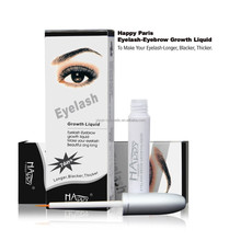 Happy Pairs best natural lash serum product/eyelash enhancer liquid