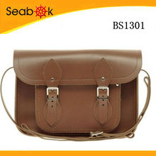 Lady Satchel bag,Leather Satchel,Women Satchel