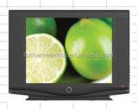 Rebekah T1 hot sale 14 inch CRT TV/ color TV/ Television/ T1