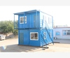 America standard sale heat insulated modified shipping container hotel