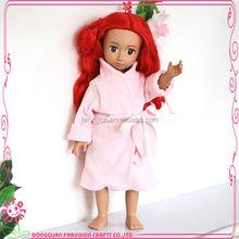 Global hot sale doll items for 18'' dolls,custom doll items