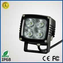 factory price led working light 48w work light 96w led driving lights