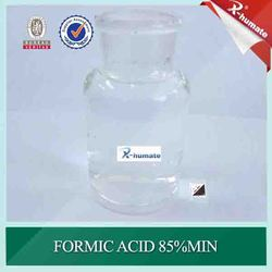 formic acid for sale /CAS No. 64-18-6/85% purity