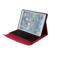 For iPad Air/5 tablet keyboard case