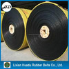 Endless EP fabric 200 conveyor belt hot sale in South Africa and India from Chinese factory