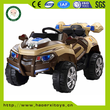 New Children ride on toys car with remote control 2 motors
