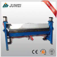 10% Off factory direct hot sale folding edge machine for sheet processing