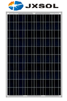 220w poly solar panel in good quality and low price
