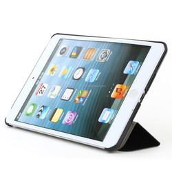 Wholesale PU leather case for mini ipad, cover case for ipad mini2