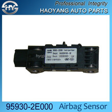 High Proformance Auto Parts Air Bag Sensor OEM # 95930-2E000 Gas Bag Sensor