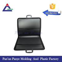 Free Sample manufacturer black color bag with high quality
