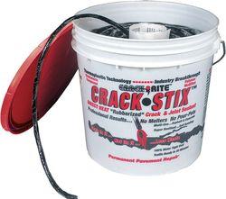 Blacktop Crack Repair, 1/4 D., 250ft. - Xi'an Yamatake