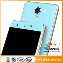 "8MP Auto Focus Camera M5 5"" HD IPS 2G Ram 16G Rom Quad Core Android 5.1 5inch 4G cellphone OEM"