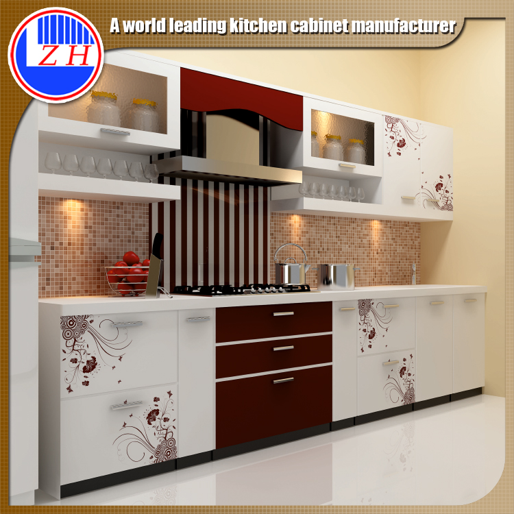 Australia Standard Gloss Finish Wall Hanging Kitchen Cabinet Design Buy Wall Hanging Kitchen