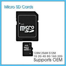 Wholesales full capacity Sd memory card
