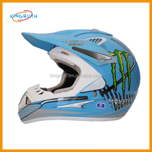 Shell injected ABS material wholesale dirt bike cheap free motorcycle helmets