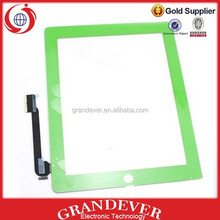 China Supplier Hot Sale Touch Screen Glass Cover for iPad 3