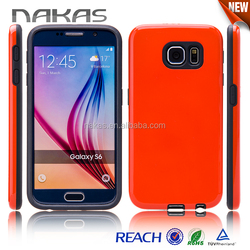 Factory Cheap Price Phone Cases Supplier Mobile Phone Cover Protective Cases For Samsung Galaxy S6