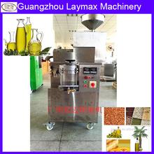 hand crank screw oil filter extration/mill/press machine