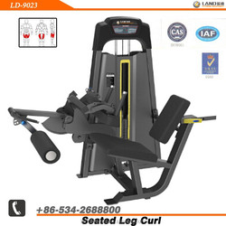 LD-9023 Seated leg curl / portable exercise equipment