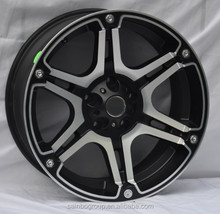 12 inch small size car rims and 24 inch big size alloy wheels