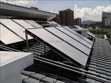 Swimming Pool Flat Plate Solar Hot Collector