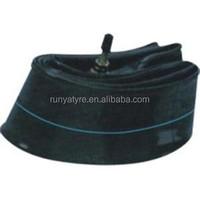 China cheapest butyl rubber motorcyle inner tube 400-8